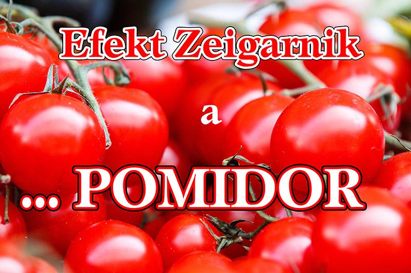 Efekt Zeigarnik a technika Pomodoro, czyli o uczeniu się porcjowanym