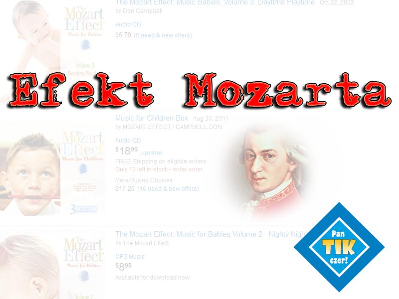 Efekt Mozarta
