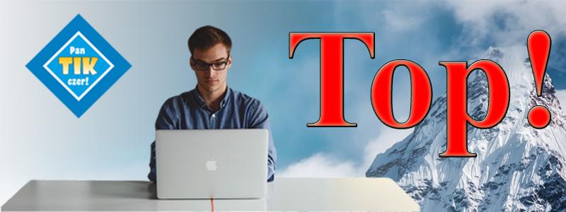 Ranking 200 najlepszych narzędzi edukacyjnych