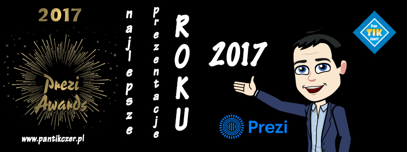 Prezi Awards 2017