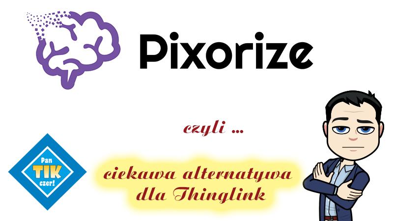 Pixorize