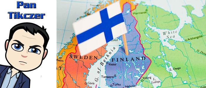 O fińskiej oświacie wypisy niepoprawne politycznie