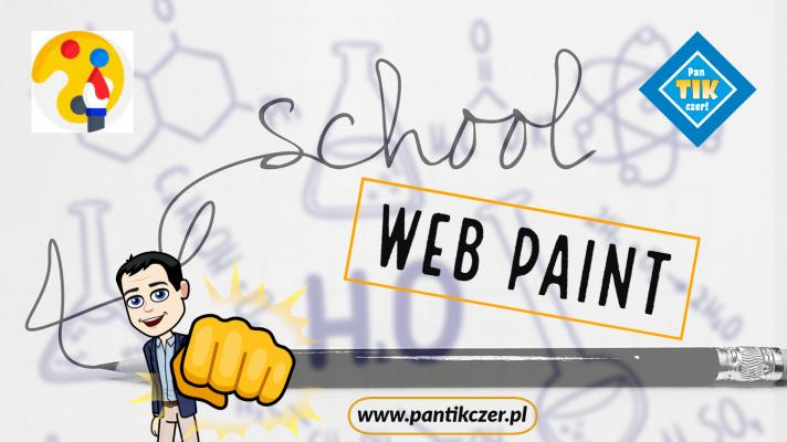 Web Paint czyli … bazgranie po ekranie